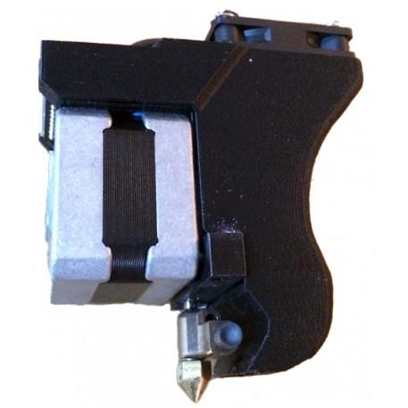 Capçal d'extrusió (UP Box)