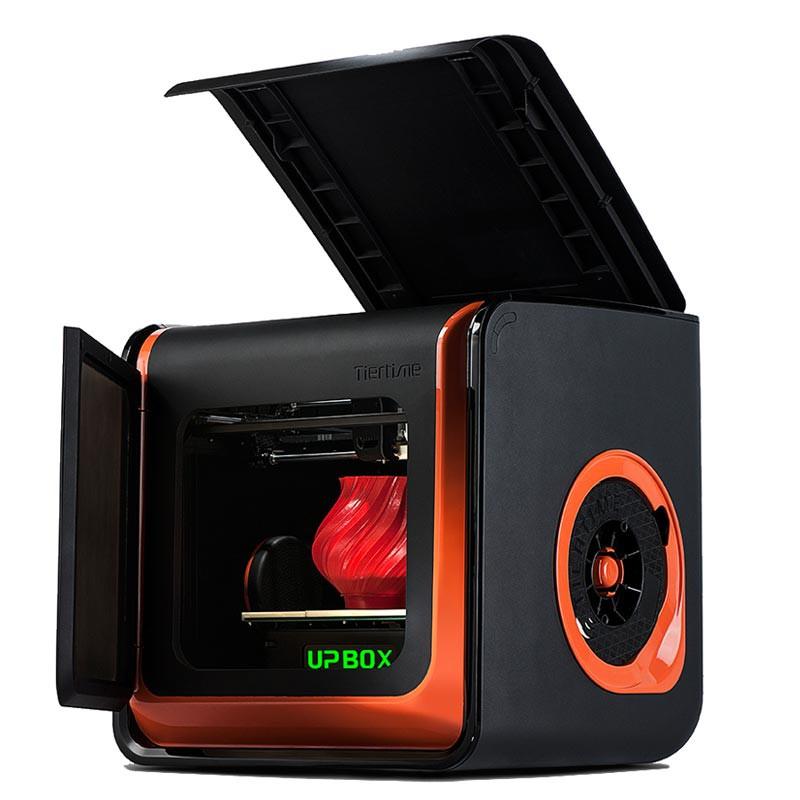 Impresora Entresd Modelo Up Box Entresd