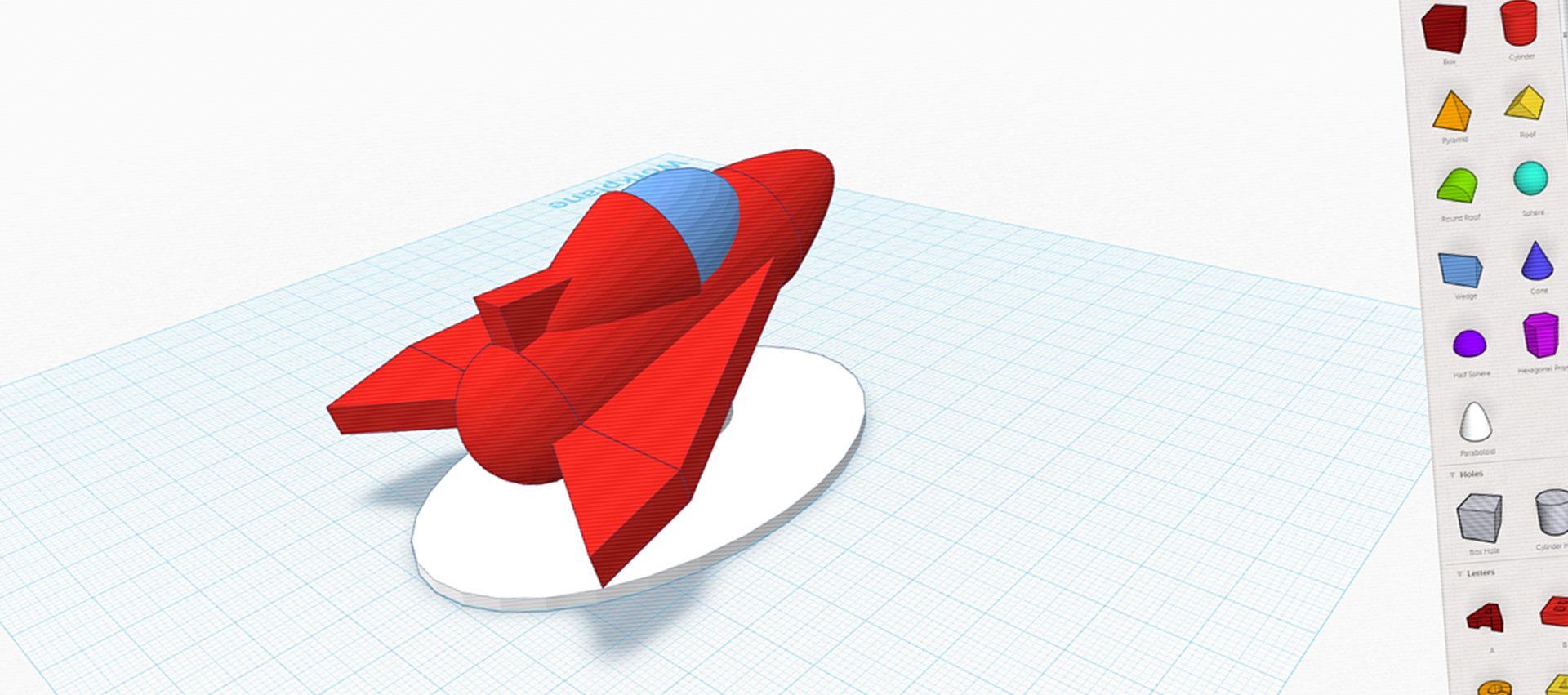 Autodesk compra Tinkercad