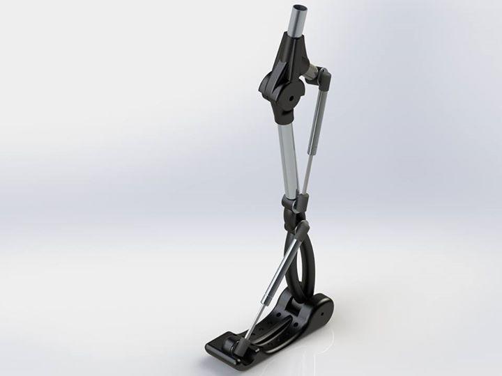 Aplicaciones médicas de impresoras 3D