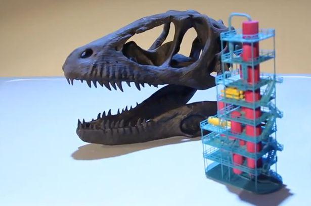 impresora 3D hp