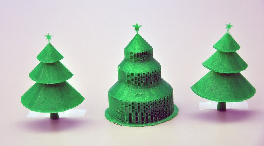 Personaliza tu decoracin navidea en 3D EntresD Blog