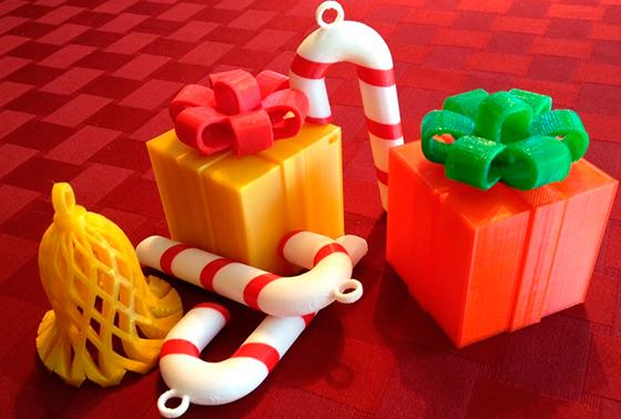 decoracion-navidad-impresora-3d