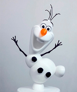 olaf-frozen-3d