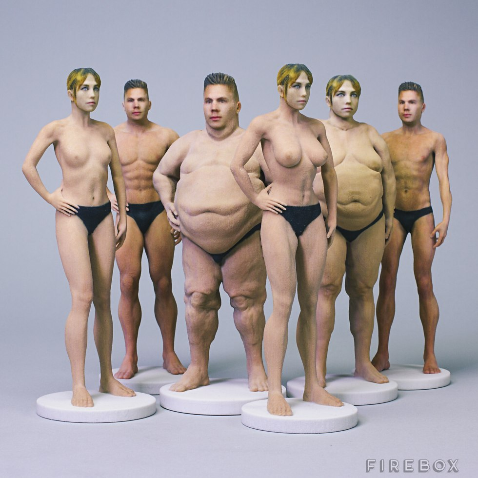 nudee-3D-printer