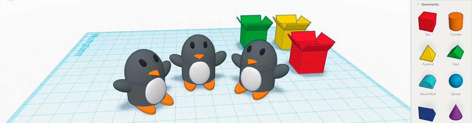 Programas de dise o 3d gratuitos i entresd blog for Programas de diseno 3d