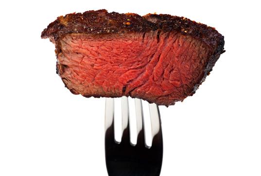 entresd carne