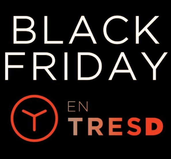 black friday entresd