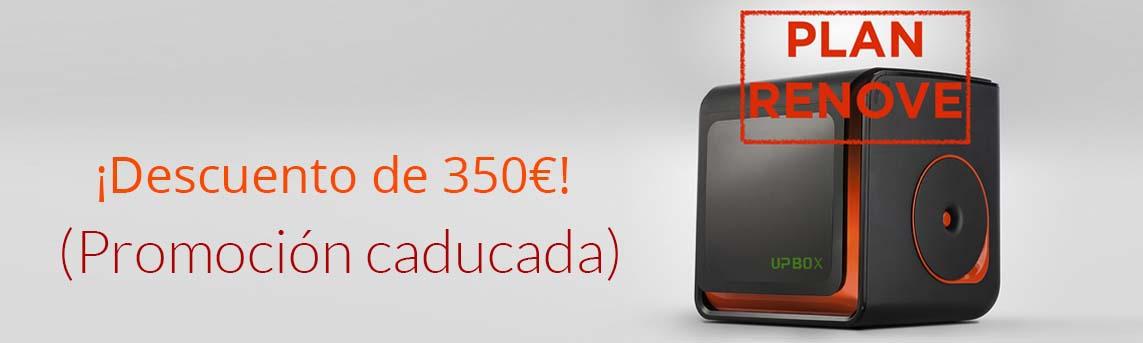Descuento de 350€ (Promoción caducada)