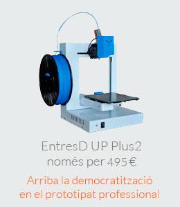 Arriba la democratització en el prototipat professional